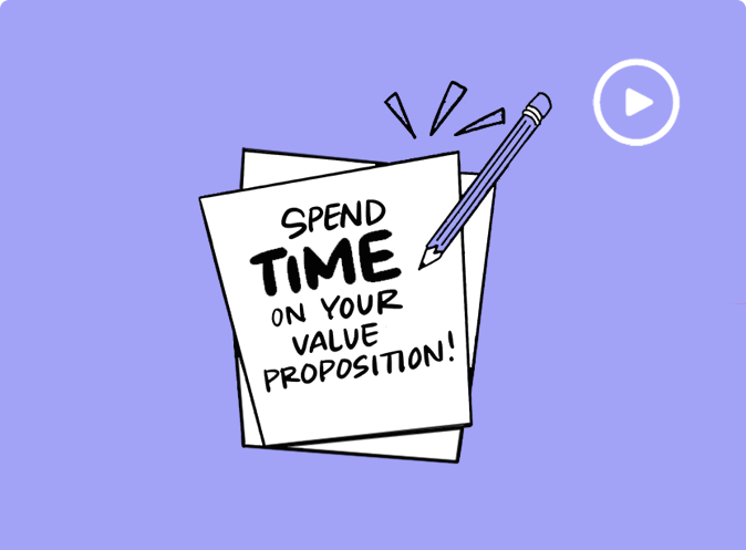event value proposition